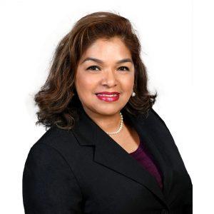 Flor Avila headshot