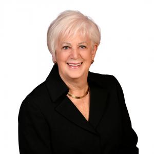 Nancy Sarlin Headshot